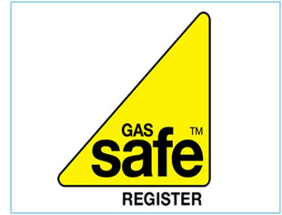 A picture showing the Gas Safe logo